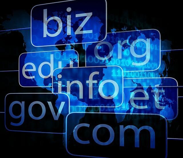 דומיין כשלב בהעלאת אתר לאינטרנט
