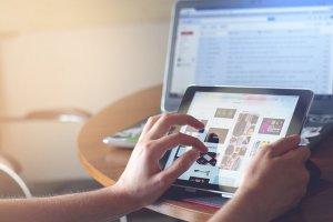 איך להעלות אתר לאינטרנט